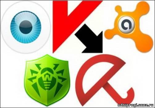 Сборник ключей для популярных антивирусных программ ESET NOD32